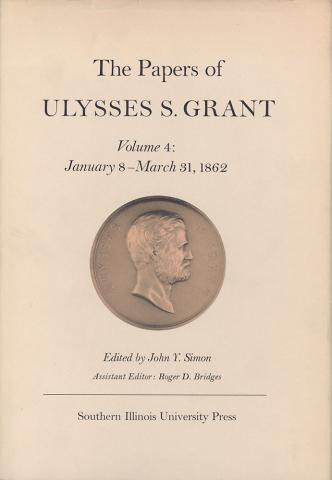 Papers of Ulysses S. Grant, Volume 4
