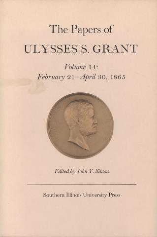 Papers of Ulysses S. Grant, Volume 14