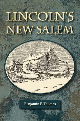 Lincoln's New Salem