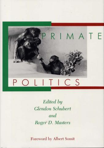 Primate Politics