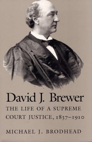 David J Brewer
