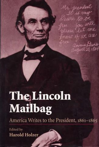 Lincoln Mailbag