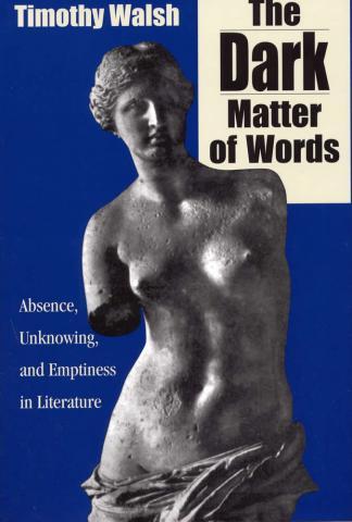 Dark Matter of Words