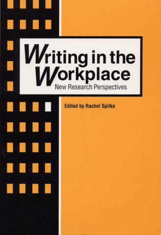 Writing in the Workplace