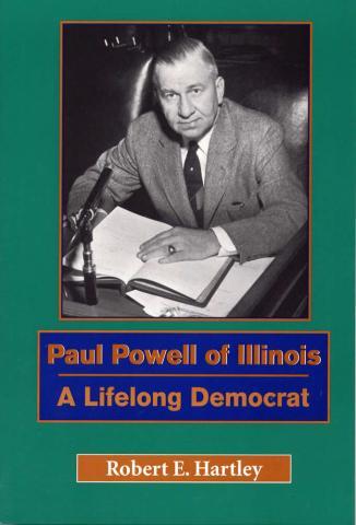 Paul Powell of Illinois