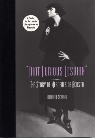 That Furious Lesbian