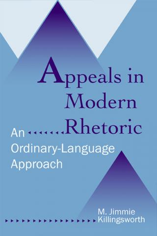 Appeals in Modern Rhetoric