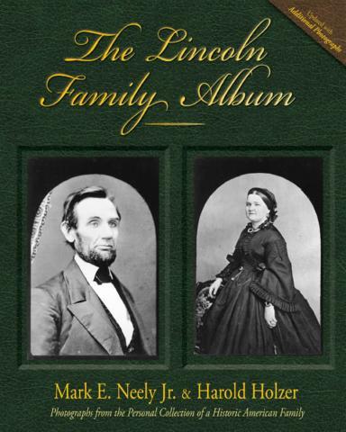 Lincoln Family Album