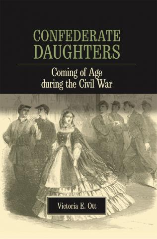 Confederate Daughters