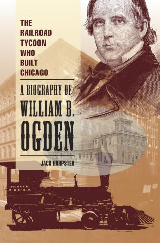 Railroad Tycoon Who Built Chicago