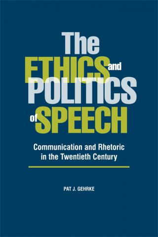 Ethics and Politics of Speech