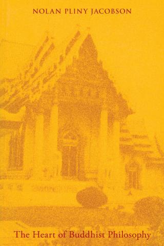 Heart of Buddhist Philosophy