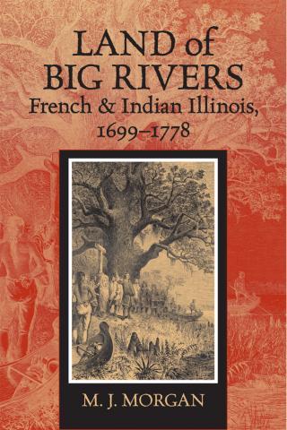 Land of Big Rivers