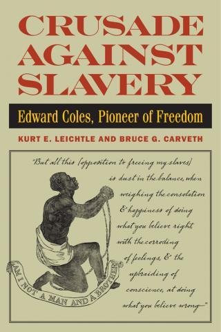 Crusade Against Slavery