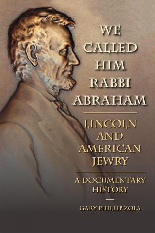 We Called Him Rabbi Abraham