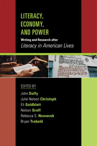Literacy, Economy, and Power