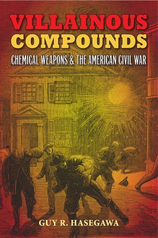 Villainous Compounds