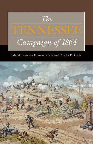 The Tennessee Campaign of 1864