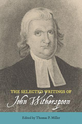 Selected Writings of John Witherspoon