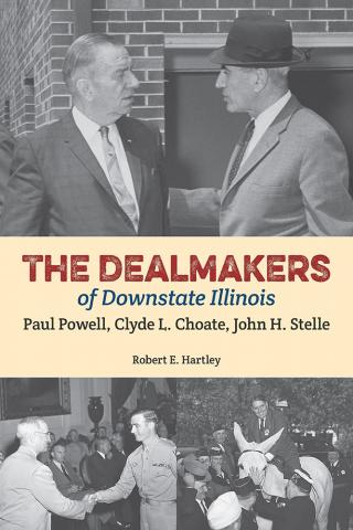 Dealmakers of Downstate Illinois