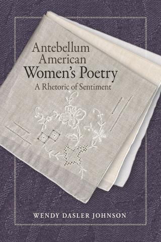 Antebellum American Women's Poetry