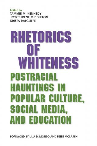 Rhetorics of Whiteness