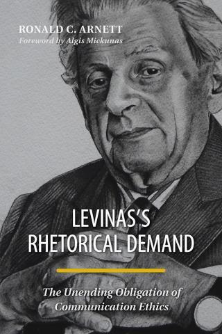 Levinas's Rhetorical Demand