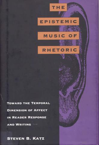 Epistemic Music of Rhetoric