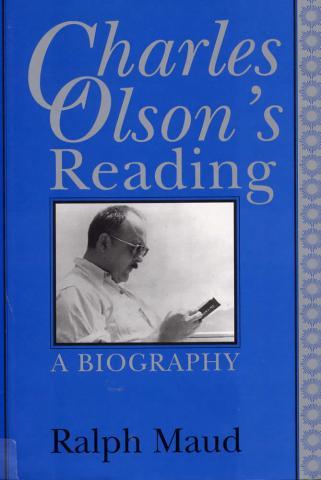 Charles Olson's Reading