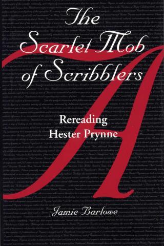 Scarlet Mob of Scribblers
