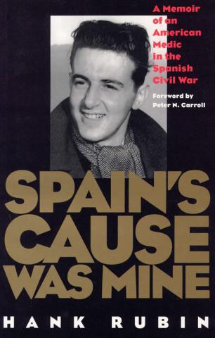 Spain's Cause was Mine