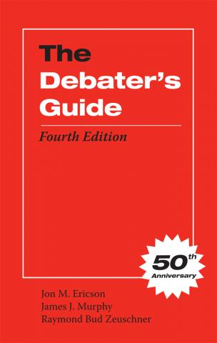 Debater's Guide, Fourth Edition