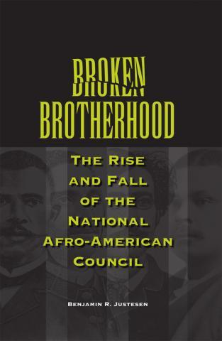 Broken Brotherhood