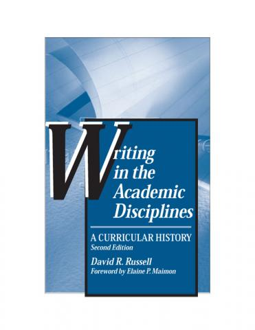 Writing in the Academic Disciplines, Second Edition