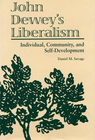 John Dewey's Liberalism